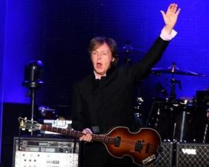 Unas 30.000 personas vibraron con un inolvidable espectáculo ofrecido por Paul McCartney en Asunción.
