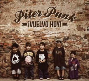 """Entre el punk rock y un power pop estridente se desliza """"¡Vuelvo hoy!"""", segundo álbum de la banda que tocó en Pilsen Rock 2006."""