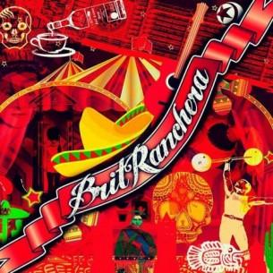 Si busca diversión, melodías y ritmo, esta es la opción. BritRanchera debuta con un álbum en el que nada más importa que pasarla bien, al filo de un pop rock diverso y bailable.