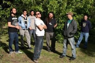 Están en su mejor momento. Desde su formación en 2002, se convirtieron en la banda de rock under más exitosa de la Argentina.