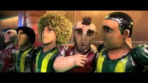 """Juan José Campanella dirige """"Metegol"""", una película de animación que se ubica a la altura de los gigantes de la industria. Una historia humana y universal, con cálidos personajes."""