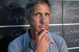De Los Abuelos de la Nada a Charly García, Cachorro López es hoy uno de los productores más buscados del rock latino.