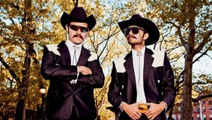 Los Master Plus, la banda mexicana que hace bailar a México y que traspasó las fronteras, convertidos en un fenómeno viral.