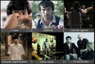 Un repaso por la taquilla del cine nacional registrada entre los años 2012 y 2014.