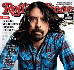 Fundada en 1967, la Rolling Stone es referente de la música y la cultura joven en el mundo.