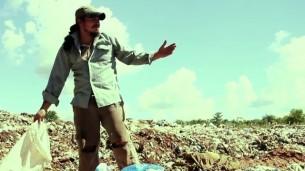 Entrevista: Proveniente de una ciudad sin cine, y sin posibilidades de formación, el cineasta paraguayo Hérib Godoy desafía sus propios límites.