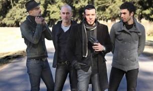 El vocalista de la banda de rock argentina Catupecu Machu adelanta su séptima venida y habla de su curiosa relación con Paraguay.