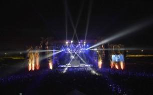 En vivo: El Asunciónico concluyó con más música local e invitados internacionales de lujo como Kasabian, Skrillex, Bastille y Calvin Harris.