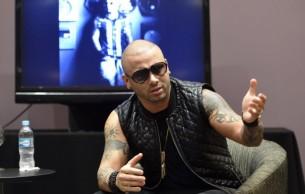 Entrevista: Wisin y Juan Magán adelantan el show que preparan con Enrique Iglesias en Asunción.
