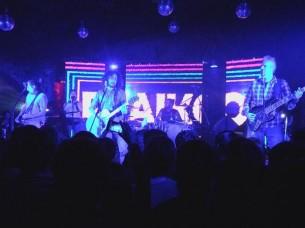 Cuatro bandas partieron desde Asunción para llevar su música hasta el sur del país. Cientos de personas vibraron con ellas en la parada encarnacena del Palermo Rock Tour.