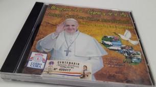 Único integrante original vivo de los recordados Los Gómez, el guaireño Mario Gómez presenta esta vez una canción dedicada al papa Francisco.