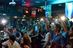 Cinco empresarios hablan de las peripecias por las que atraviesan en las aguas del negocio del entretenimiento nocturno en Asunción.