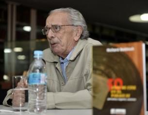 Richard Baddouh comparte con el mundo algunas de las historias más entrañables que le tocó vivir en su oficio de distribuidor de películas en Paraguay.