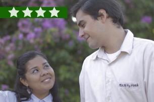 """Crítica de la película paraguaya """"La chiperita""""."""