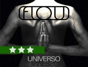 """Crítica de """"Universo inverso"""", el nuevo disco de la banda de rock paraguaya Flou."""