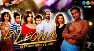 """Entrevista con Nico García antes del debut de """"La leona"""", la nueva tira de Telefé."""