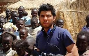 De Paraguay a Inglaterra, construyó una carrera que hoy lo coloca como un galardonado productor y director de documentales.