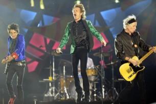 Los reyes septuagenarios del rock volvieron a la Argentina para un satánico encuentro en el Estadio Único de La Plata.