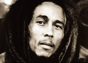 A 36 años de la muerte del inolvidable músico, guitarrista y compositor jamaiquino Bob Marley.