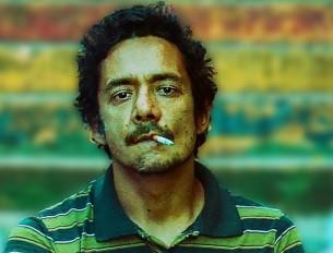 """Javier """"Krosty"""" Enciso personifica a un hombre dispuesto a cualquier cosa para hacer """"justicia"""" por mano propia."""