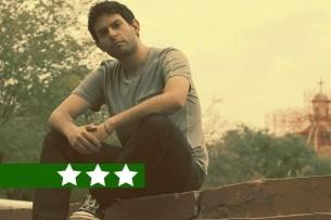 Con raíces en la canción latinoamericana, el paraguayo José Manfredi debuta con nueve canciones de corte pop rock.