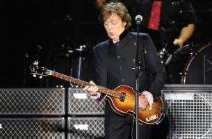 Un 17 de abril de 2012, Paul McCartney se presentaba por primera vez en nuestro país.