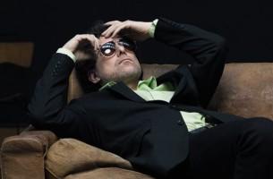 Cinco álbumes históricos de Andrés Calamaro para hurgar en el ADN del cantante.