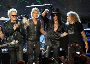 """Varios fueron los intentos por el regreso de Guns N' Roses al Paraguay. Productores dicen que, ahora, los números """"no cierran""""."""