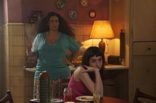 """La actriz paraguaya Loren Acuña protagoniza """"Madraza"""", una película con próximo estreno en el vecino país."""