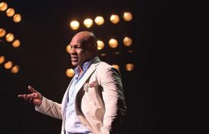 Mike Tyson habló sobre la puesta que llevó a los escenarios de Las Vegas y Nueva York.