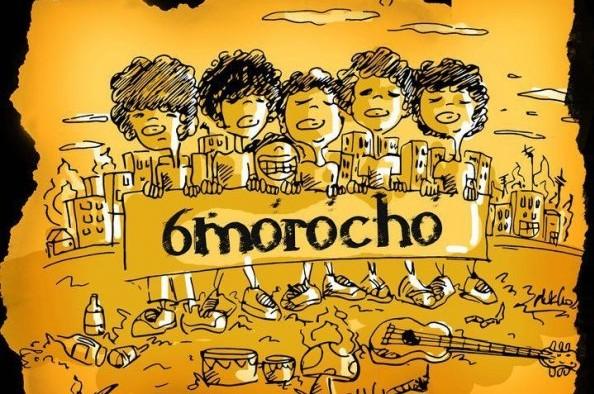 6Morocho