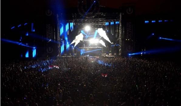EDM en Paraguay.