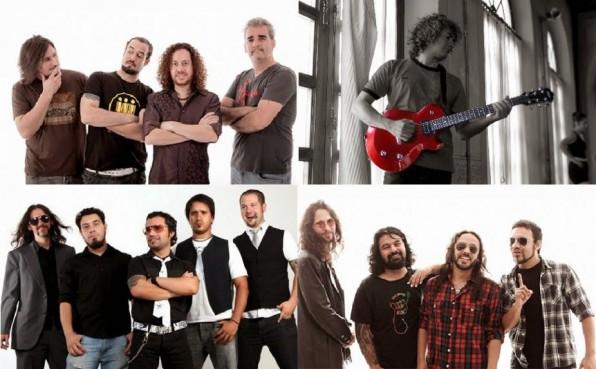 Diez canciones de amor (y desamor) del rock paraguayo