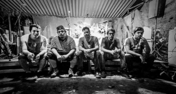 La banda paraguaya Radiobase