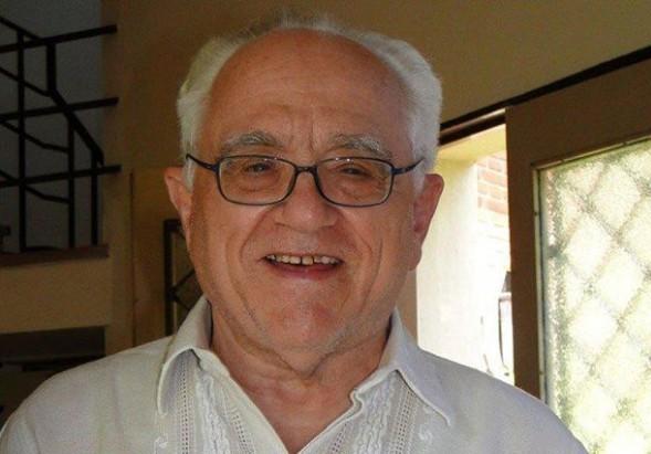 José Luis Caravias